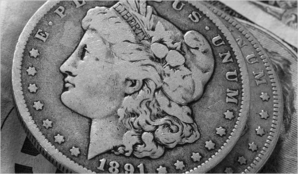What is the value of your silver coins?