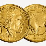 American Buffalo gold bullion coin